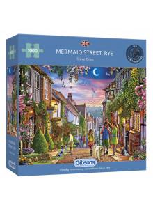 Gibsons   MERMAID STREET,...