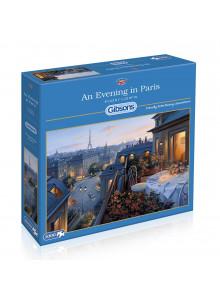 GIBSONS Evening in Paris...
