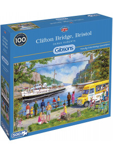 Gibsons Games Clifton...