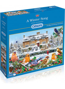 Gibsons  A Winter Song 1000...
