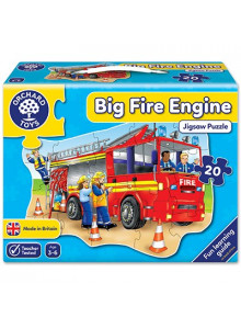 Orchard Toys Big Fire...