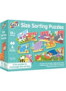 Galt Toys Size Sorting Puzzle