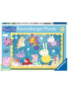 Ravensburger Peppa Pig...