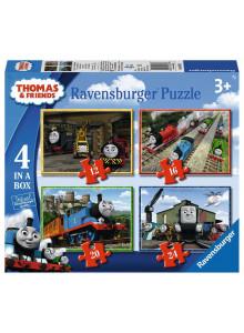 Ravensburger Thomas &...