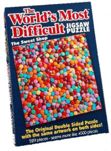 The World's Most Difficult...
