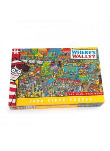 Where's Wally Wild Wild...