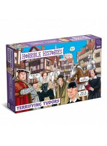 Horrible Histories...