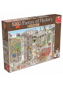 Pieces of History: The...