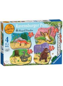 Ravensburger  The Gruffalo...