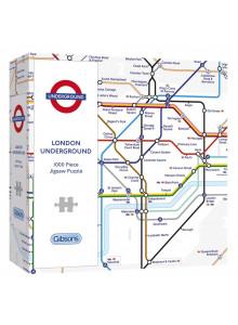 Gibsons TFL LONDON...