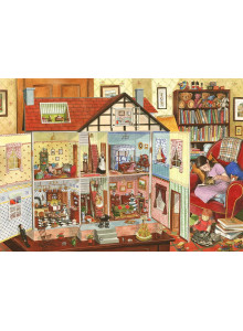 House of Puzzles  Ideal...
