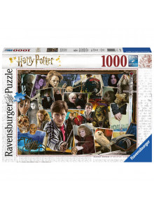 Ravensburger Harry Potter...