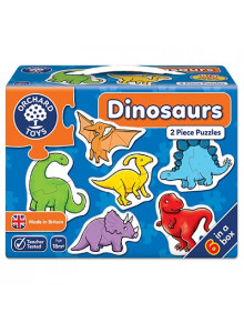 Orchard Toys Dinosaurs  2...
