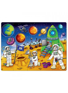 Orchard Toys Who's in Space...