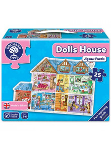 Orchard Toys Dolls House...