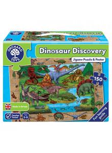 Orchard Toys Dinosaur...