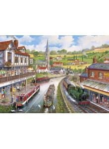 Gibsons Ye Olde Mill Tavern...