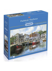 Gibsons Padstow Harbour...