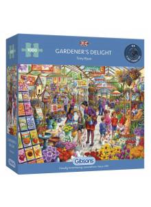 GIBSONS Gardeners Delight...
