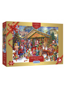 GIBSONS CHRISTMAS LIMITED...