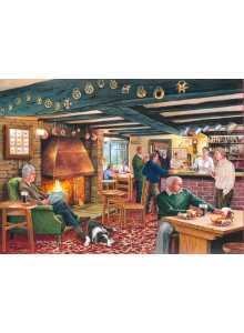 House of Puzzles 500 Piece...
