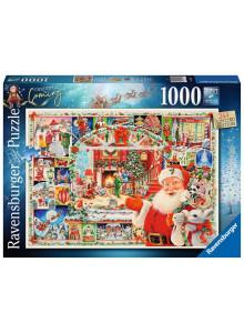 Ravensburger  Christmas is...