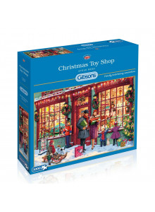 GIBSONS CHRISTMAS Toy Shop...