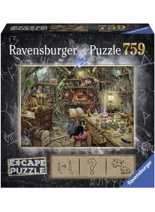 Ravensburger Escape Room...