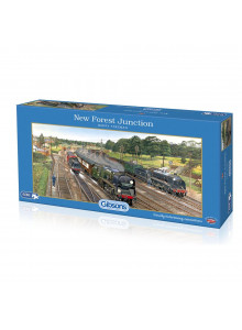 Gibsons New Forest Junction...