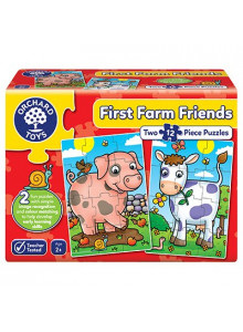 Orchard Toys First Farm...