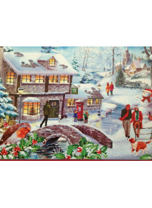 House of Puzzles Winter...