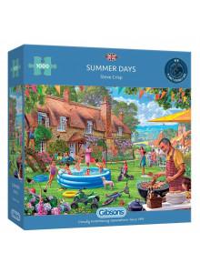 GIBSONS Summer Days  1000...