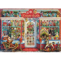 GIBSONS Christmas Emporium...