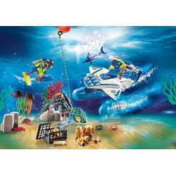 Playmobil Advent Calendar -...