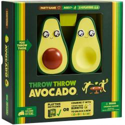 Throw Throw Avocado by...